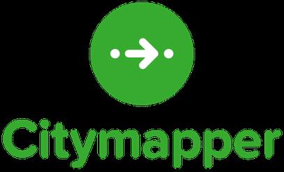 logo citymapper